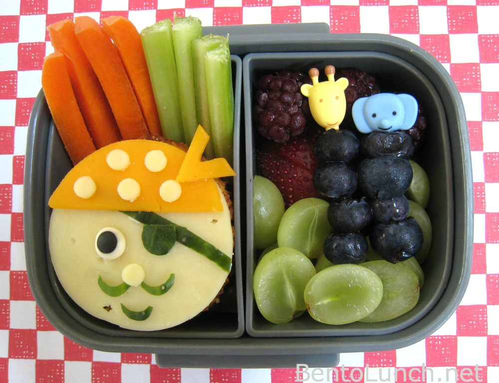 Creative and Interesting Bento Boxes 6