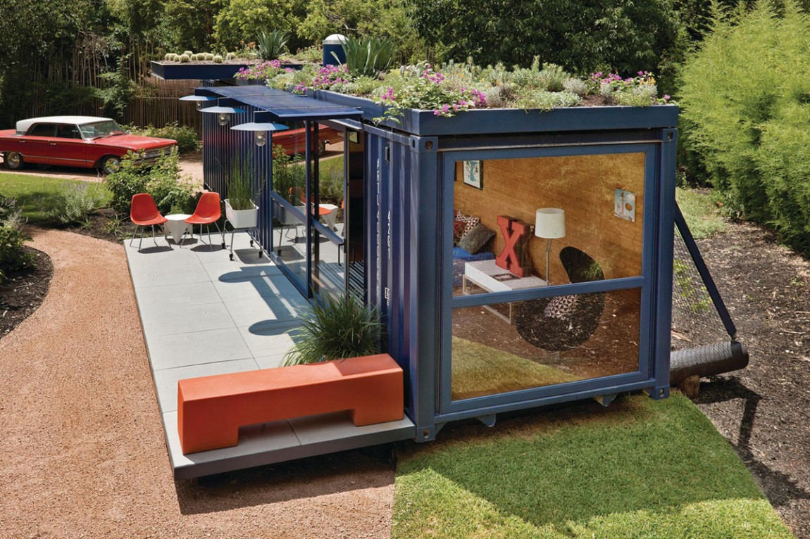 the 20 most amazing shipping container homes | brain berries