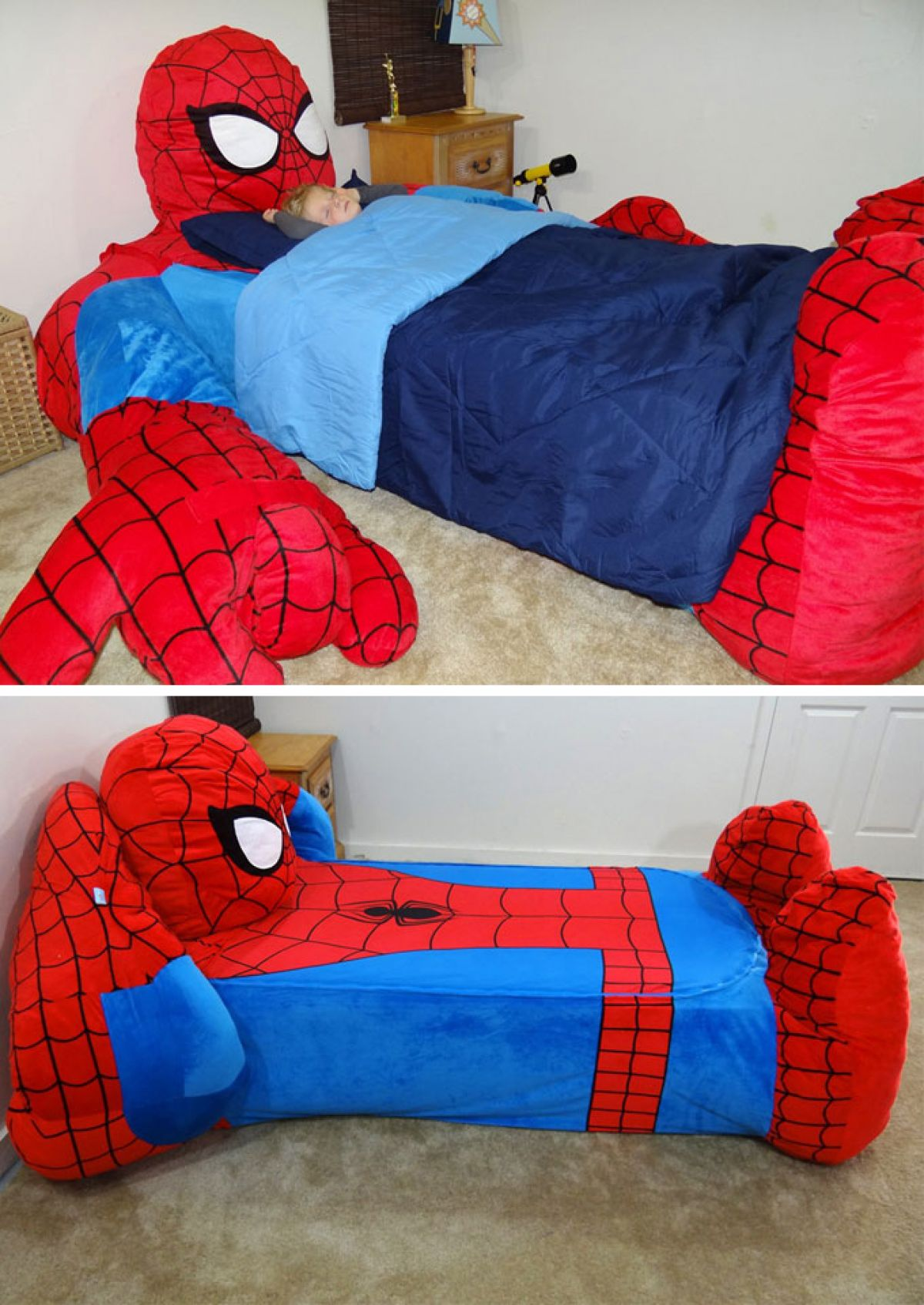 14 amazing beds you'll never want to get out of in the morning