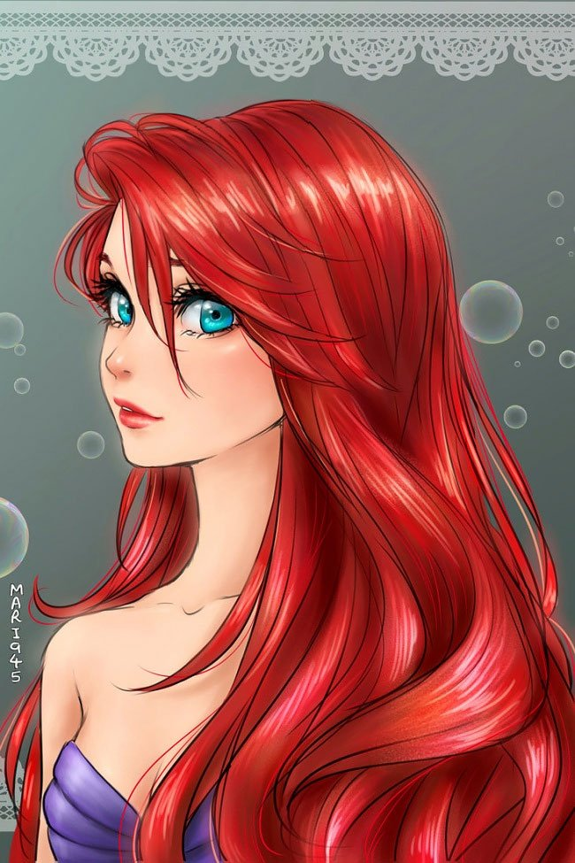 this-is-what-disney-princesses-would-look-if-they-were-anime-characters-05