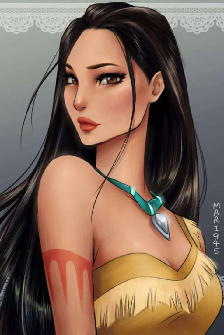 this-is-what-disney-princesses-would-look-if-they-were-anime-characters-15