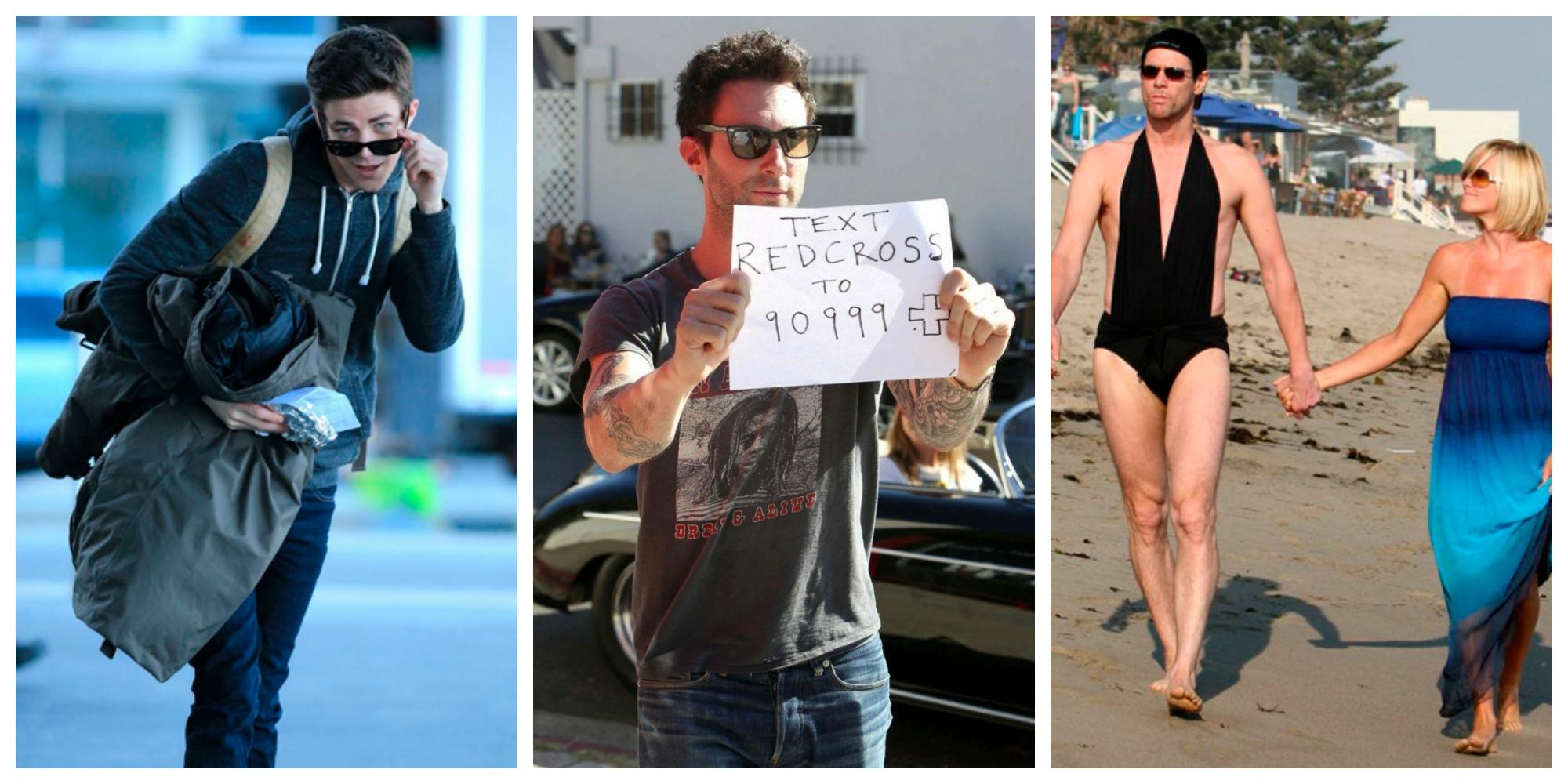 Paparazzi Paparazzi Celebrity nudes (77 photos), Ass, Bikini, Instagram, braless 2015