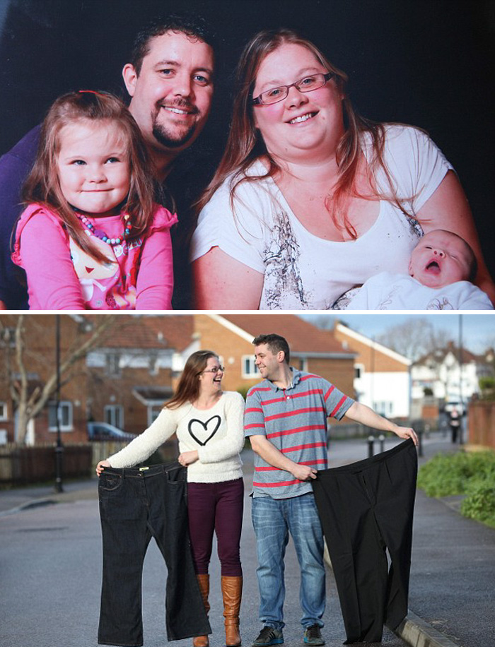 before-and-after-photos-of-couples-losing-weight-together-13
