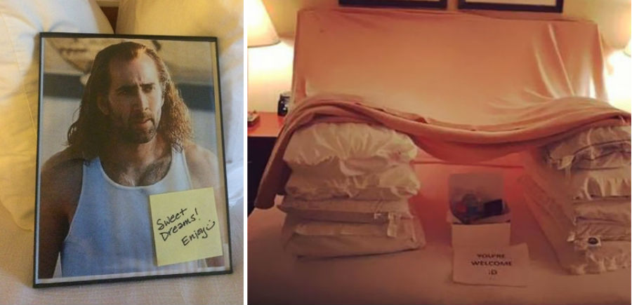 15 Most Bizarre Hotel Requests (that Were Actually ... Funny Hotel Requests