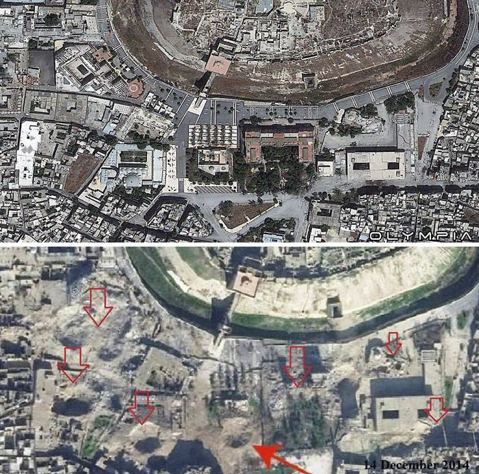 before-after-syrian-civil-war-aleppo- (1)