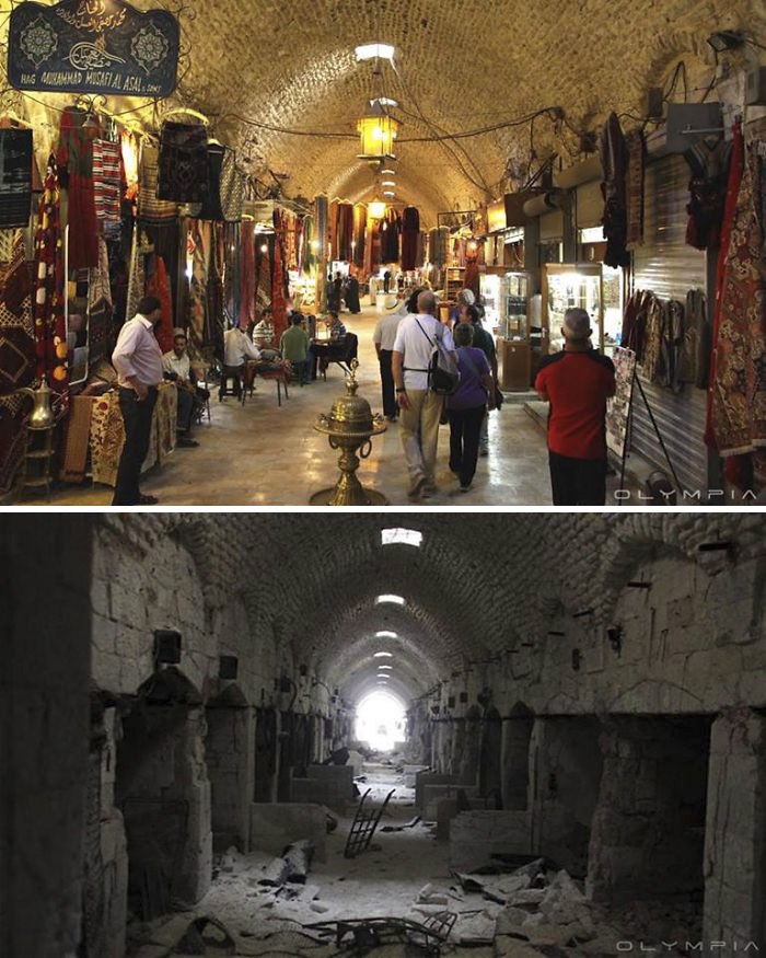 before-after-syrian-civil-war-aleppo- (14)