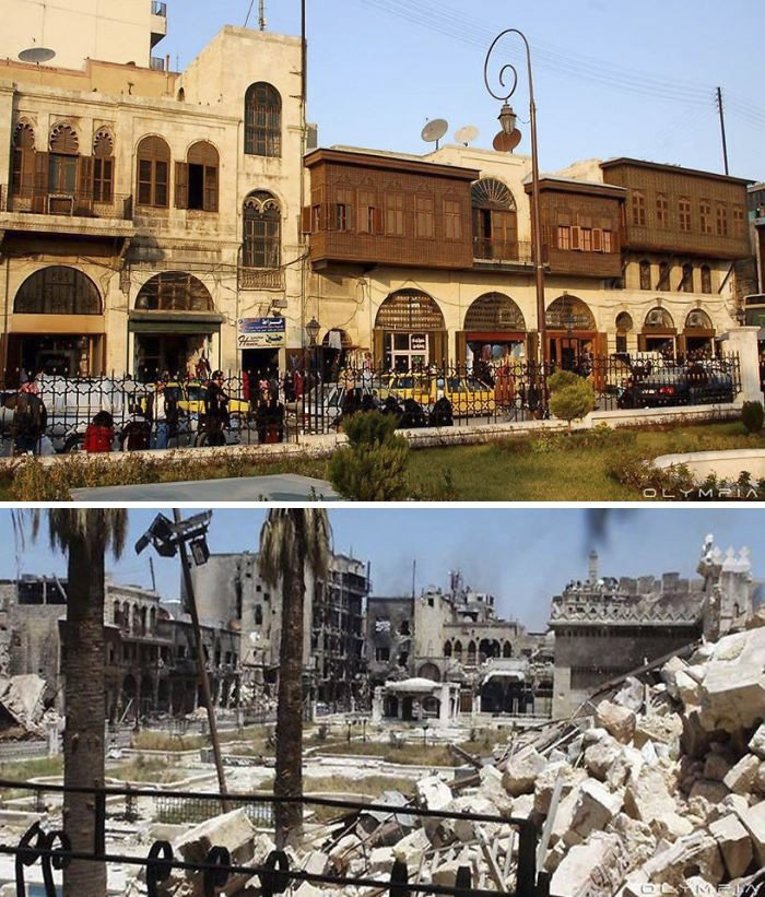 before-after-syrian-civil-war-aleppo- (5)