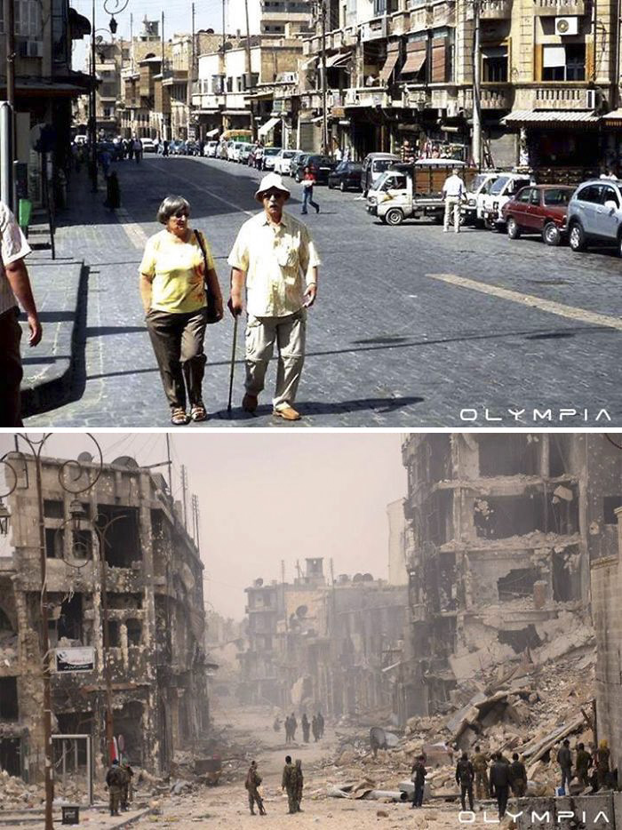 before-after-syrian-civil-war-aleppo- (7)