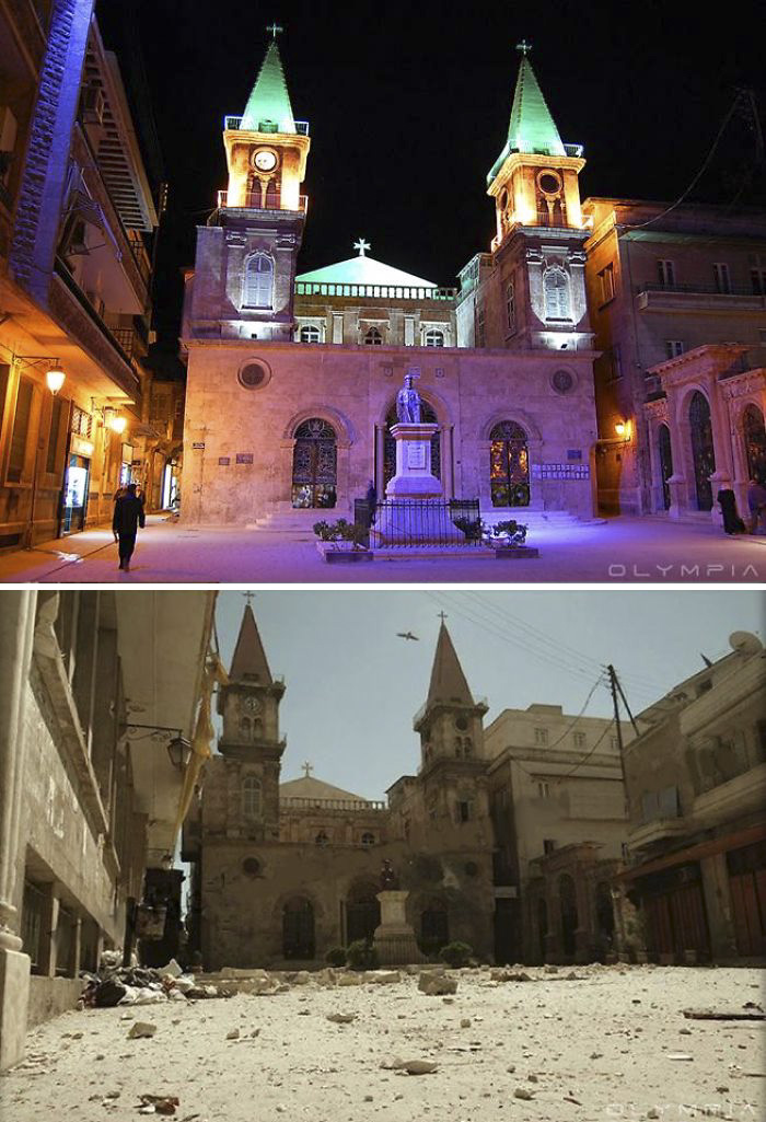 before-after-syrian-civil-war-aleppo- (8)