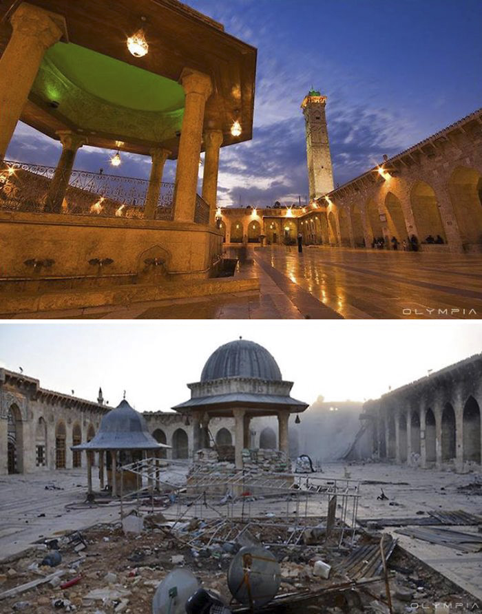 before-after-syrian-civil-war-aleppo- (9)