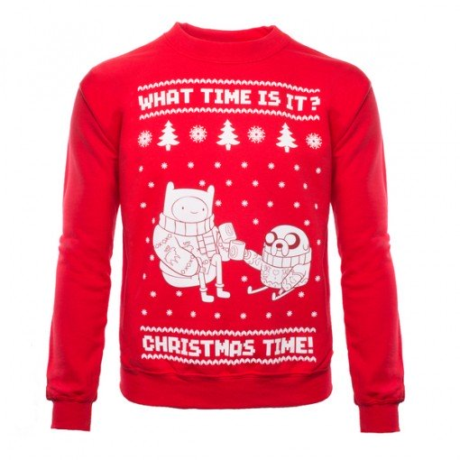 geeky-ugly-christmas-sweaters-2-adventure-time