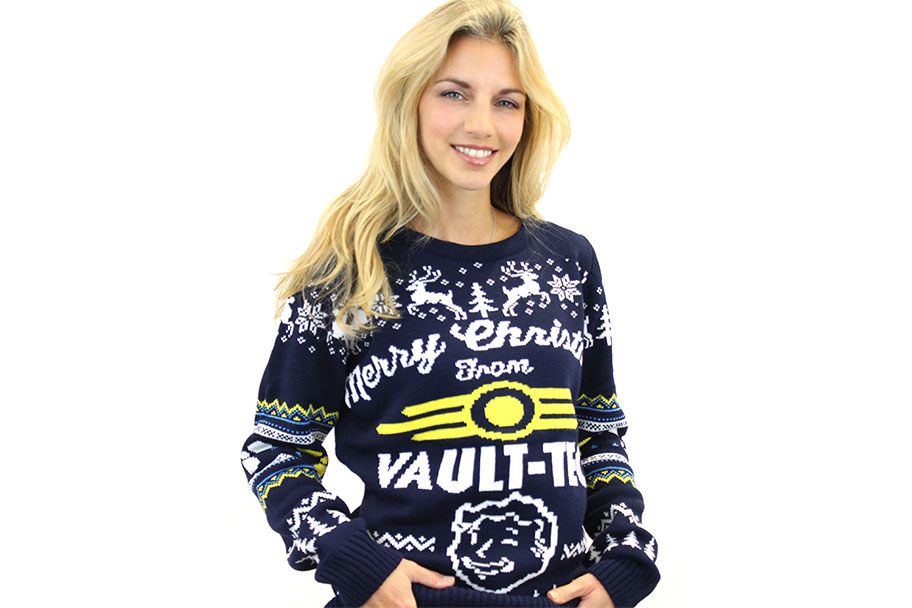 geeky-ugly-christmas-sweaters-9-fallout-vault-tec