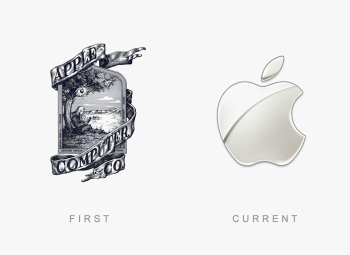 logo-evolution-then-and now-1-apple