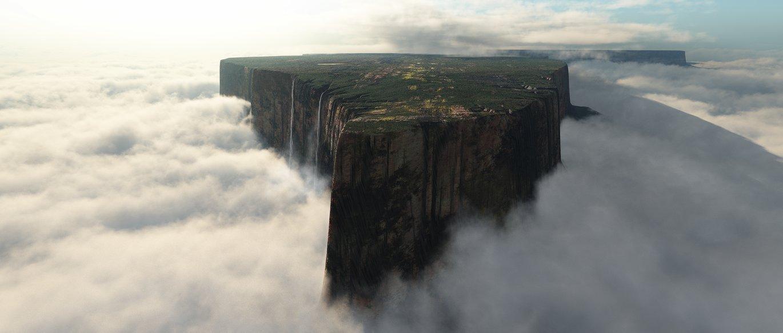 10-Mount Roraima, Venezuela
