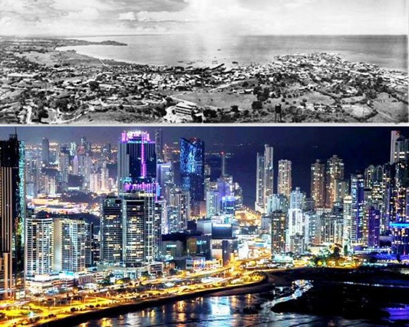 25-before-and-after-photos-of-famous-cities13