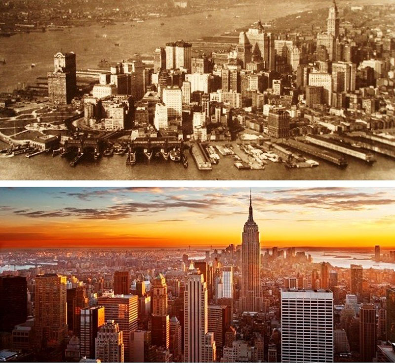 25-before-and-after-photos-of-famous-cities14