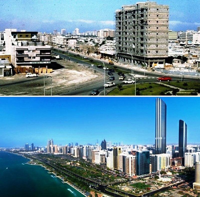 25-before-and-after-photos-of-famous-cities22
