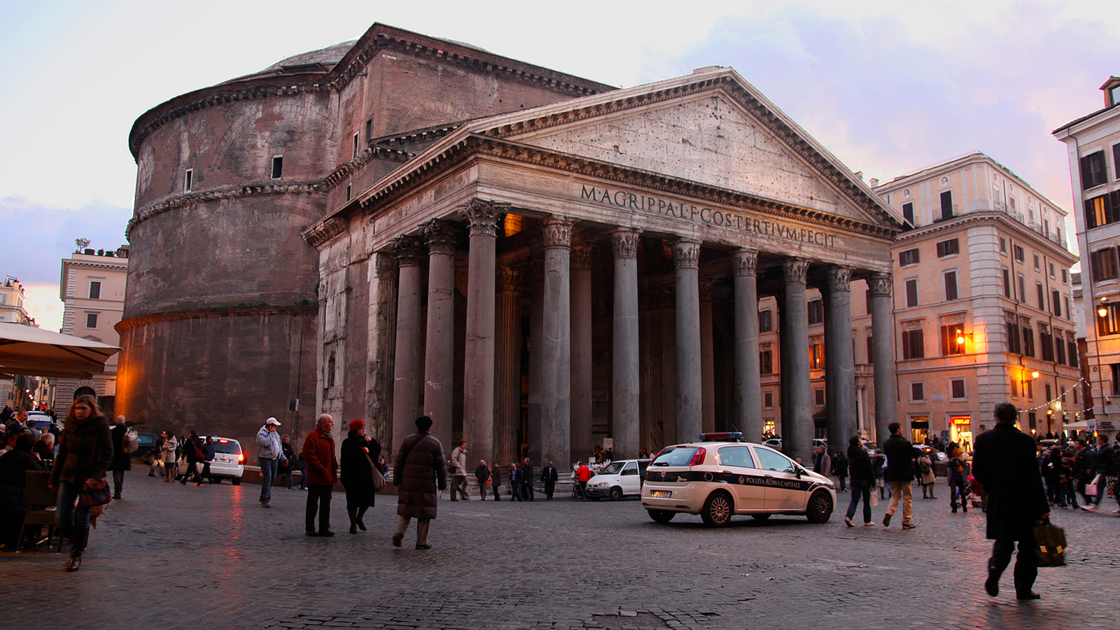 ancient-architectural-masterpieces-2-pantheon