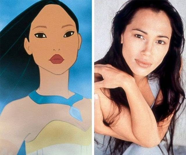 disney_characters_and_their_reallife_celebrity_lookalikes_7