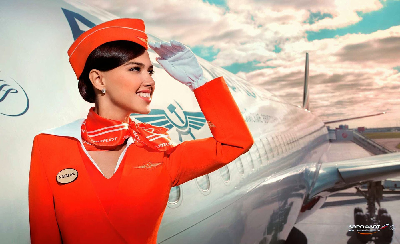 hottest-flight-attendants-stewardesses-13-aeroflot-russia