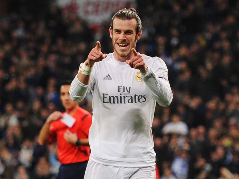 Gareth Bale (Real Madrid) - US $ 411.000 | Os 10 jogadores de futebol mais bem pagos do mundo | Brain Berries