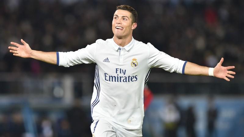 Cristiano Ronaldo (Real Madrid) - US $ 545.000 | Os 10 jogadores de futebol mais bem pagos do mundo | Brain Berries