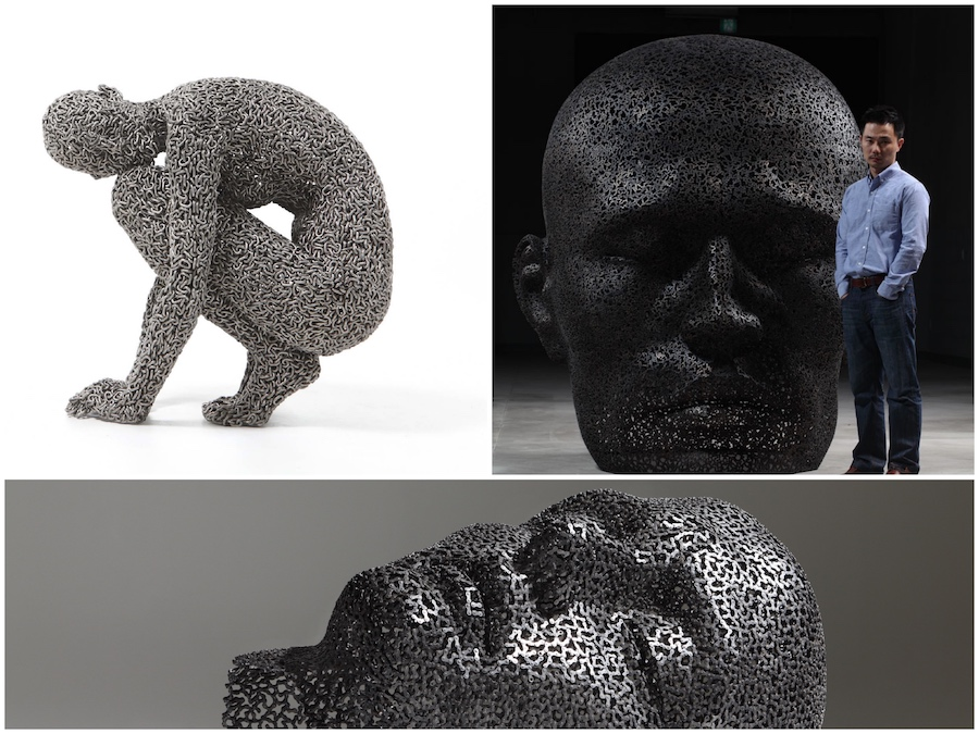 12 Contemporary Artists You Should Be Familiar With #5 | Brain Berries