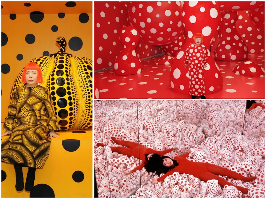 12 Contemporary Artists You Should Be Familiar With #6 | Brain Berries