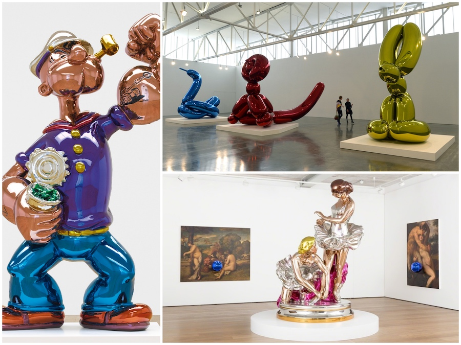 12 Contemporary Artists You Should Be Familiar With #9 | Brain Berries