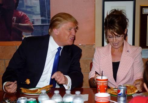 6 Weird Eating Habits Of Donald Trump #5 | Brain Berries