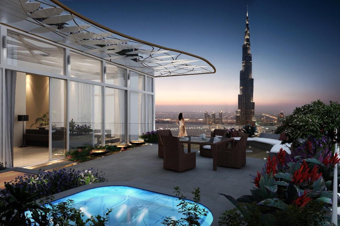 Abu Dhabi Luxury Villas Rent