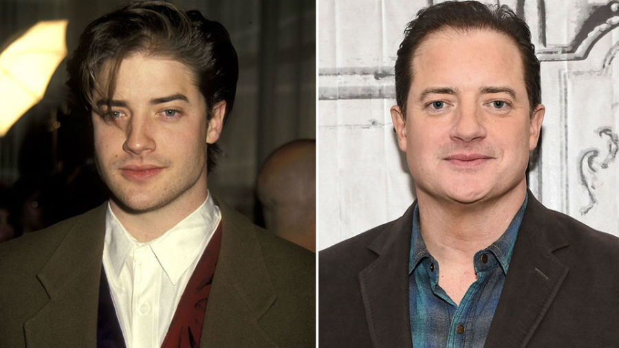 7 Famous Actors Who Can't Find Work In Hollywood