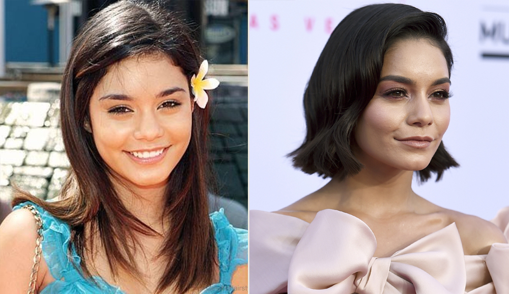 What Does Your Favourite Disney Star Look Like 10 Years Later