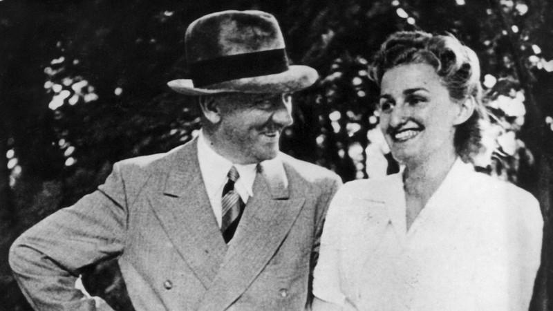 «Железные леди»: жены и любовницы самых известных мировых диктаторов #4 | Brain Berries