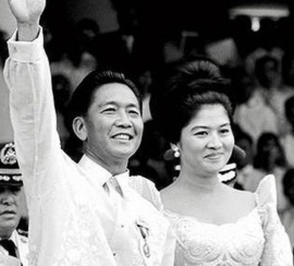 «Железные леди»: жены и любовницы самых известных мировых диктаторов #8 | Brain Berries
