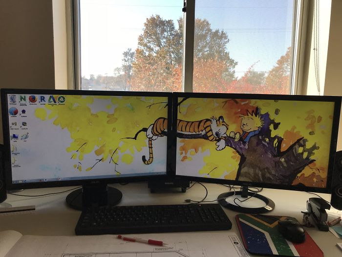 20 Funny And Clever Desktop Wallpapers: 20 Clever Desktop Wallpapers That Will Make You Look Twice