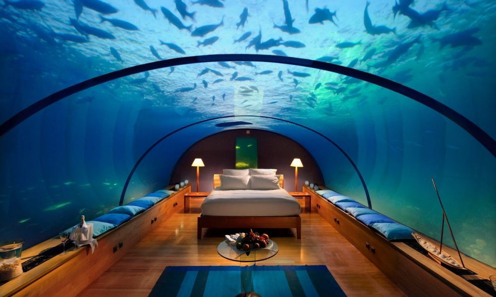 Top 10 most expensive hotels in the world in 2018 brain for Expensive hotel in the world