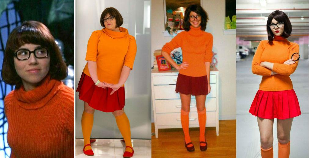 Velma | Cele Mai Populare Personaje Feminine Costumate | Brain Berries