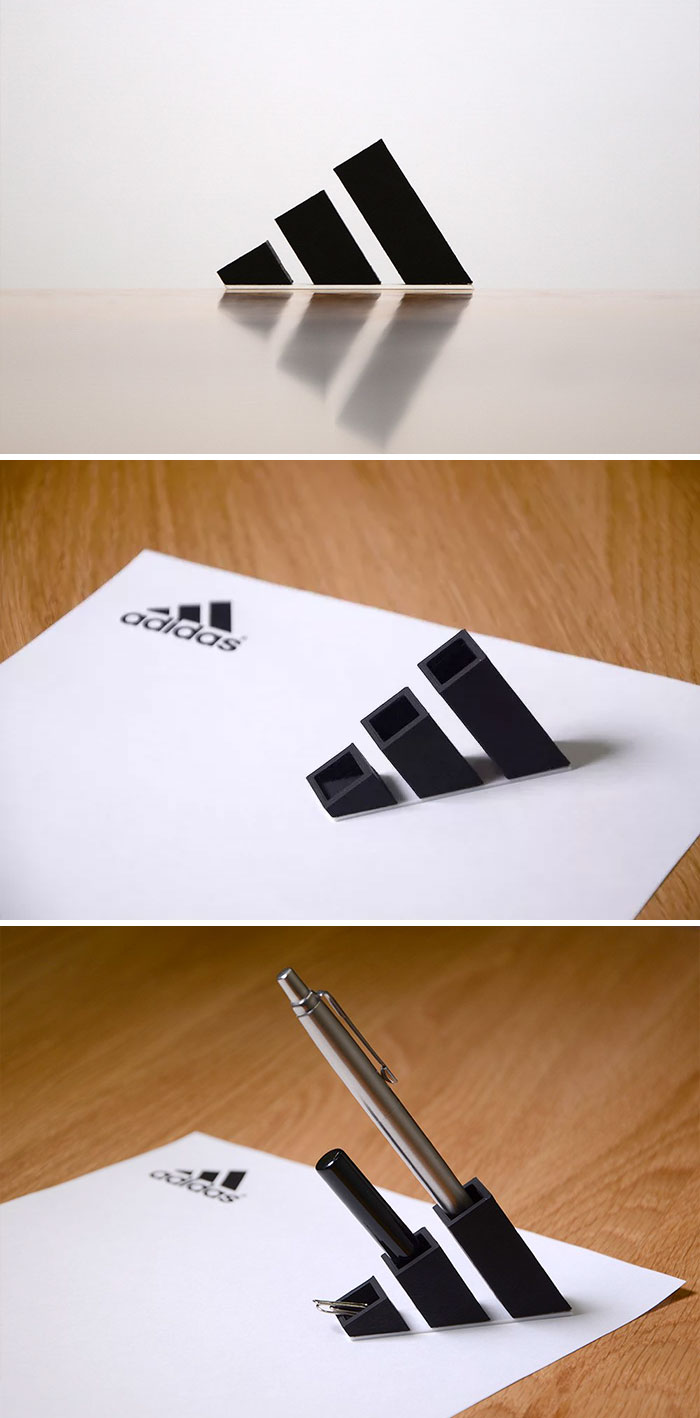 How to Turn Famous Logos Into Usable Items #11 | Brain Berries