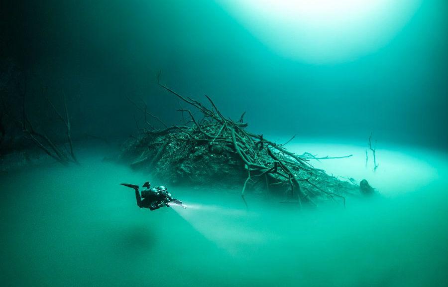 7 Descubrimientos Raros Encontrados en el Fondo del Agua | Brain Berries