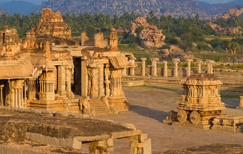 Top 7 Architectural Wonders of India #2 | Brain Berries