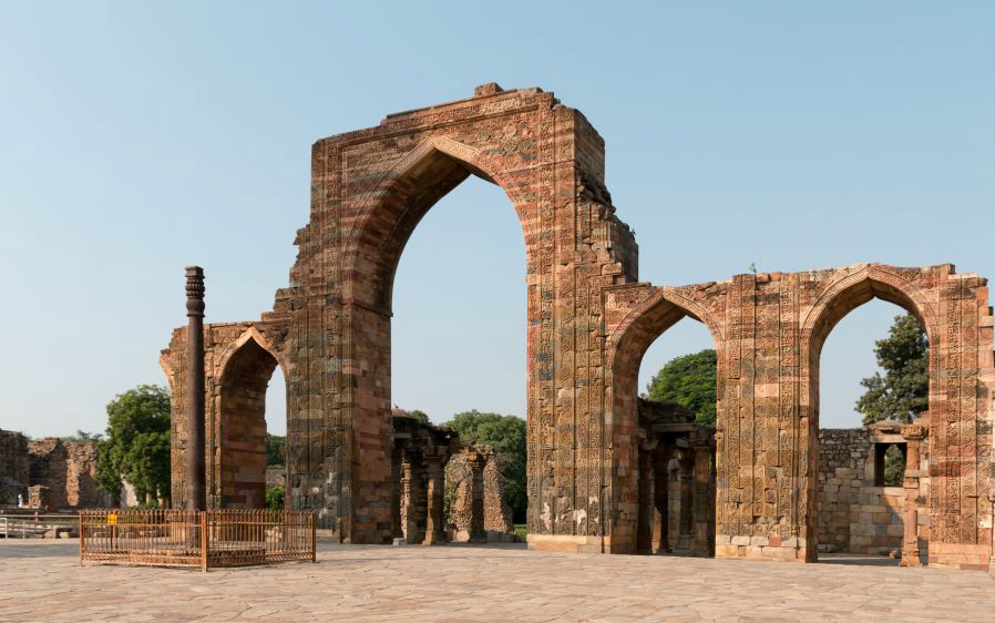 Top 7 Architectural Wonders of India #4 | Brain Berries