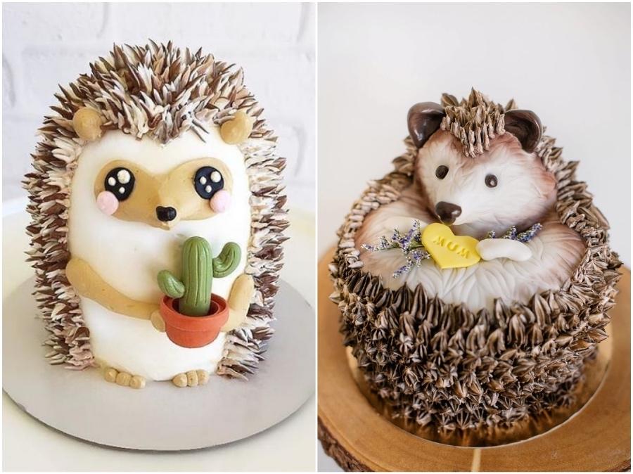 11 Awesome Animal Themed Cake Ideas 2017 Top Social Media Auto