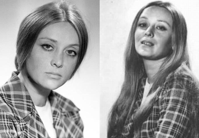 Кинодивы: 15 самых красивых советских актрис | Brain Berries