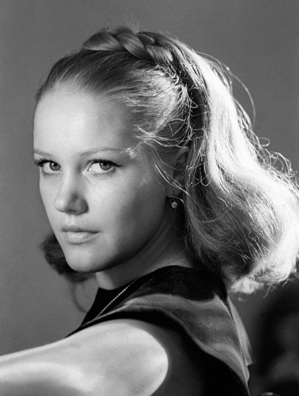 Кинодивы: 15 самых красивых советских актрис #2 | Brain Berries