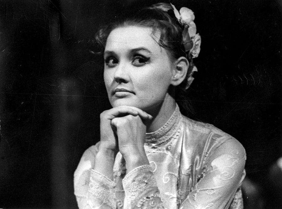 Кинодивы: 15 самых красивых советских актрис #3 | Brain Berries
