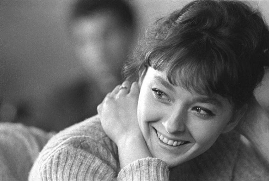 Кинодивы: 15 самых красивых советских актрис #4 | Brain Berries