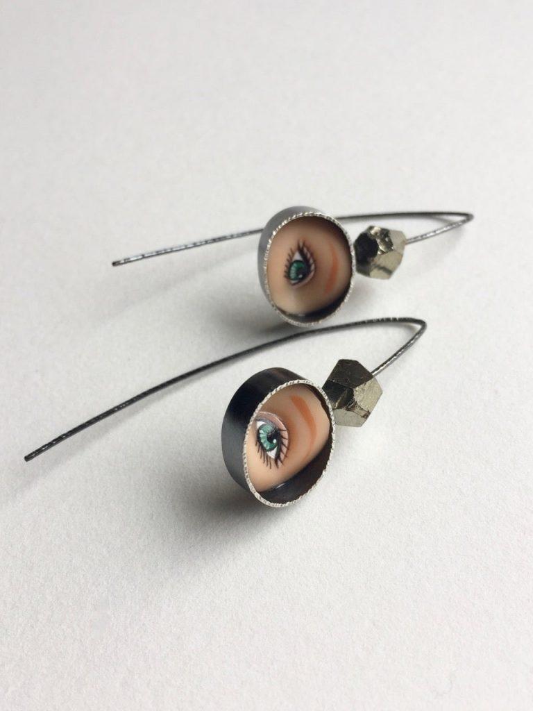 Barbie Doll Parts Jewelry From Margaux Lange | ZestRadar