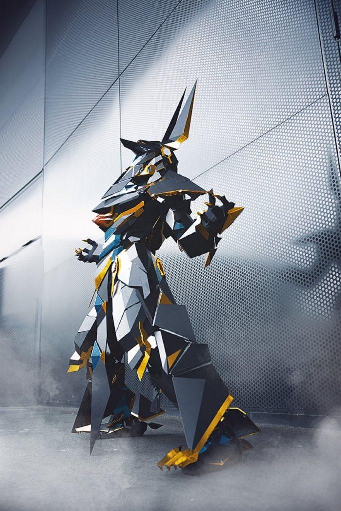 Anubis Cosplay Costume   ZestRadar