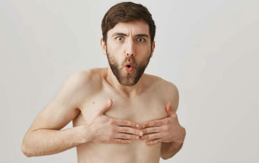 Mameloni Masculini | 9 Părți Ale Corpului De Care Nu Avem Nevoie | Brain Berries